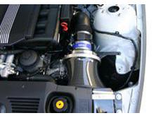 GruppeM carbonové sání pro BMW Z4 3.0i