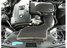 GruppeM carbonové sání pro BMW Z4 sDrive 35i 3.0TT
