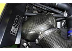 GruppeM carbonové sání pro Ferrari F355 3.5 (M5.2) (r.v. 96-99)