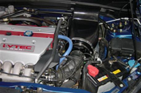GruppeM carbonové sání pro Honda Integra DC5 (r.v. 01-07)