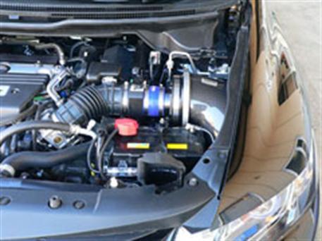 GruppeM carbonové sání pro Honda Odyssey RB3