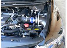 GruppeM karbonové sání pro Honda Odyssey RB3