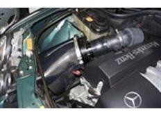 GruppeM carbonové sání pro Mercedes-Benz CLK-Class 208 3.2