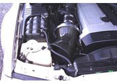 GruppeM carbonové sání pro Mercedes-Benz SL-Class 129 L6 3.2