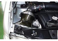 GruppeM carbonové sání pro Mercedes-Benz V-Class 638 2.8