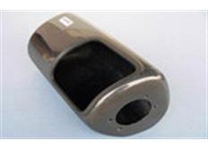 GruppeM carbonové sání pro Mini R55/R56/R57 Cooper S 1.6T