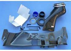 GruppeM carbonové sání pro Mitsubishi Lancer EVO10 4WD Turbo