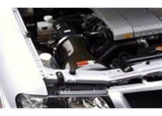 GruppeM carbonové sání pro Mitsubishi Pajero V65