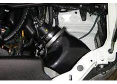GruppeM carbonové sání pro Nissan Elgrand E51