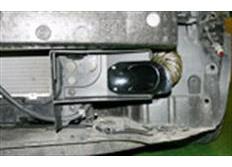 GruppeM carbonové sání pro Nissan Skyline CPV35