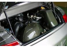 GruppeM karbonové sání pro Porsche 911 (996) 3.6 Turbo