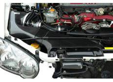 GruppeM carbonové sání pro Subaru Impreza GDA Turbo (r.v.00-05)