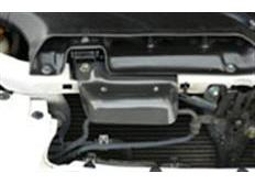 GruppeM carbonové sání pro Subaru Impreza GDB Turbo (r.v.00-05)