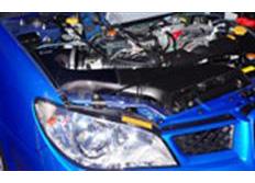 GruppeM carbonové sání pro Subaru Impreza GDB Turbo (r.v.05-07)