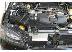 GruppeM carbonové sání pro Subaru Legacy BE5 Turbo (r.v.98-01)