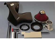 GruppeM carbonové sání pro Subaru Legacy BH5 Turbo (r.v.01-03)