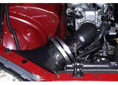 GruppeM carbonové sání Toyota Altezza SXE10