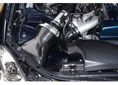 GruppeM carbonové sání pro Toyota Aristo JZS161 Turbo