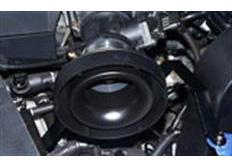 GruppeM carbonové sání pro Volkswagen Golf 4 1.8Turbo (r.v 98-01)