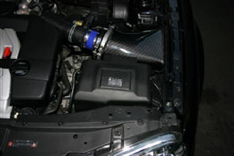 GruppeM carbonové sání pro Volkswagen Golf 4 3.2 R32 V6 (r.v 03-05)