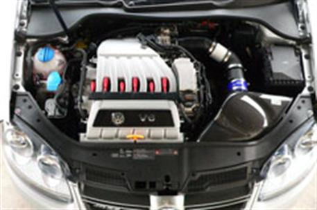 GruppeM carbonové sání pro Volkswagen Golf 5 3.2 R32 V6 (r.v. 06-09)