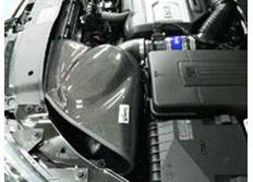 GruppeM carbonové sání pro Volkswagen Golf 6 2.0 GTI (211ps)