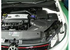 GruppeM carbonové sání pro Volkswagen Golf Variant 2.0 TSI