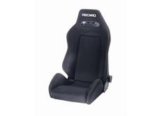 RECARO sedadlo Speed v celolátkovém provedení