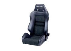 RECARO sedadlo Speed v kombinaci látky a koženky