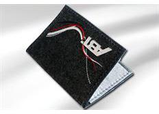 ABT Sportsline pouzdro na doklady - výprodej