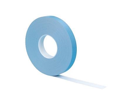 Würth oboustranná lepící páska z bílého polyetylénu 19mm x 25m
