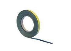Würth oboustranná lepící páska z černého polyetylénu, role 10m, šířka 12 nebo 24mm