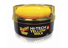 Meguiar's Hi-Tech Yellow Wax - 311 g