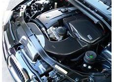 GruppeM carbonové sání pro BMW E90/E91/E92/E93 335 3.0T (r.v. 10-)