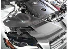 GruppeM carbonové sání pro Audi A4/A5 (B8) 2.0 TFSI (09-11)