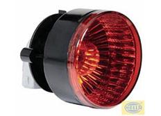 Hella Brzdové světlo červené, 21W