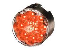 Hella Vnitřní modul LED červený