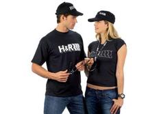 Tričko H-R dámské - výprodej