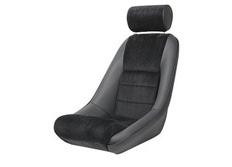 Sandtler Classic RS sportovní sedadlo s hlavovou opěrkou