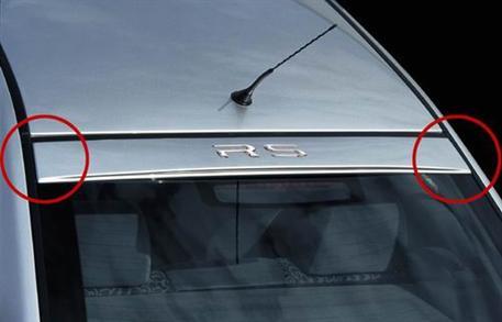 Clona zadního okna pro Škoda Octavia (r.v. do 2000)