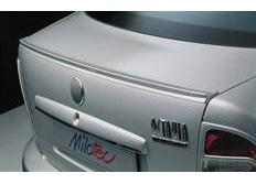 Lišta kufru Škoda Octavia
