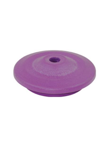 Horní miska rovná, otvor 10,5mm