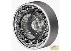 Hella Stříbrný kroužek 118mm okolo vnějšího modulu 009 362-