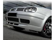 Spoiler pod přední nárazník VW Golf 4