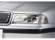 Milotec mračítka předních světlometů Škoda Octavia před Faceliftem