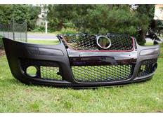 Přední nárazník pro VW Golf 5 ve vzhledu GTI