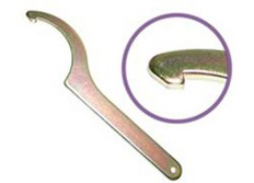 KW klíč pro nastavený výšky, pro průměr matice 80mm