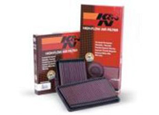 Sportovní vzduchový filtr KN 33-2886