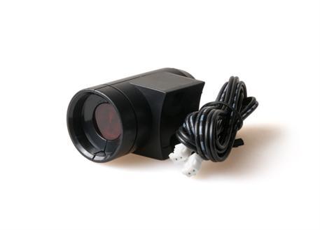 PROSPORT přídavné varovné světlo pro budíky série PREMIUM