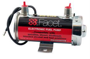 Palivové pumpy